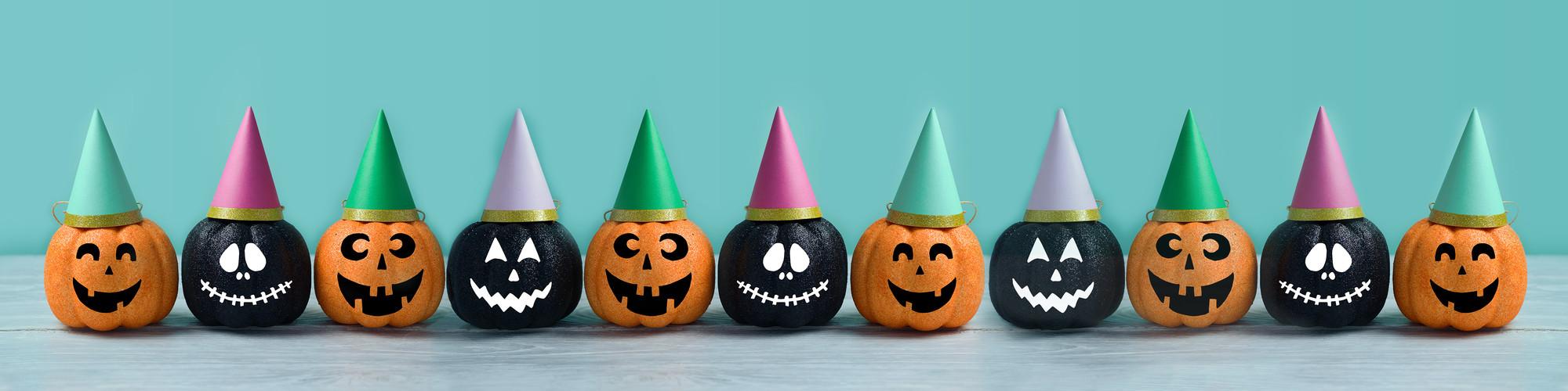 Halloween - Arbeitsblätter (alle Altersstufen) | Cornelsen