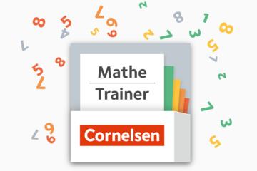 Mathe Trainer App | Cornelsen