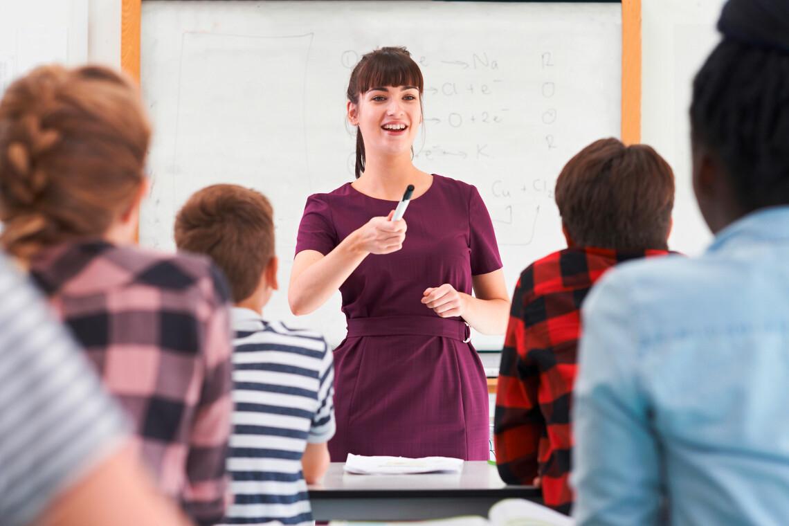 Schüler kennenlernen methoden