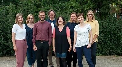Team Cornelsen International