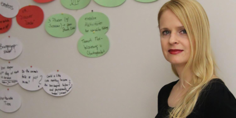 Interview mit Didaktikerin Michaela Sambanis (FU Berlin) zu Embodied Learning