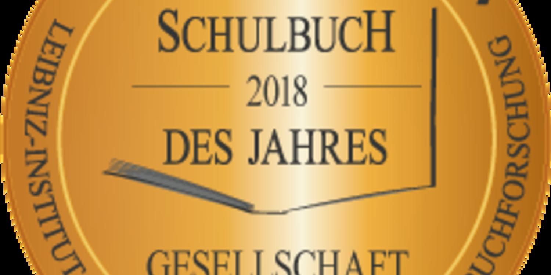 """Dreimal Gold beim """"Schulbuch des Jahres"""" für Cornelsen"""