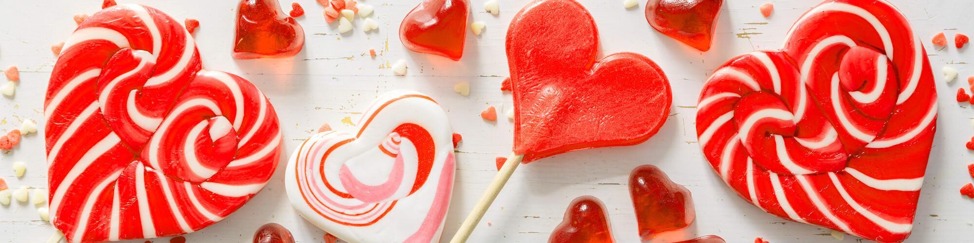 Unterrichtsmaterial zum Valentinstag