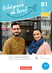 Pluspunkt Deutsch Cover