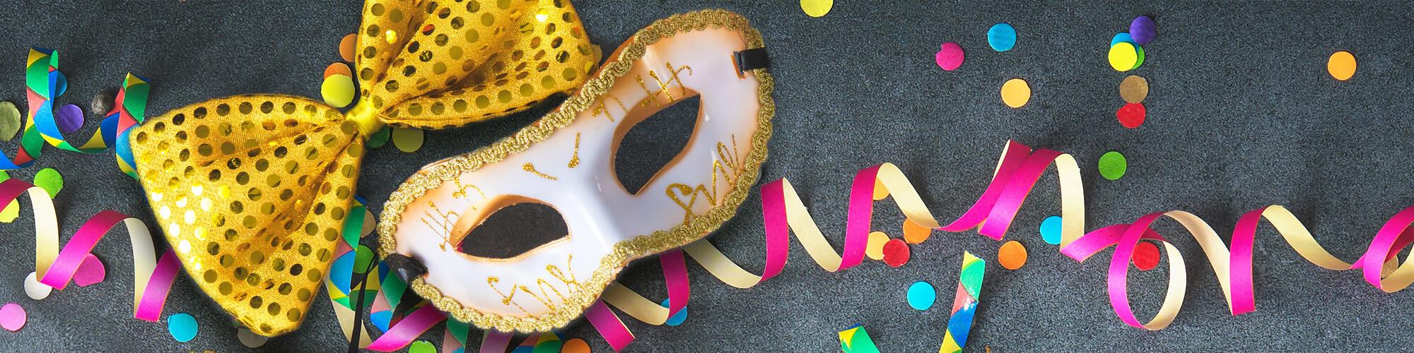 Karneval, Fasching und Fastnacht im Unterricht