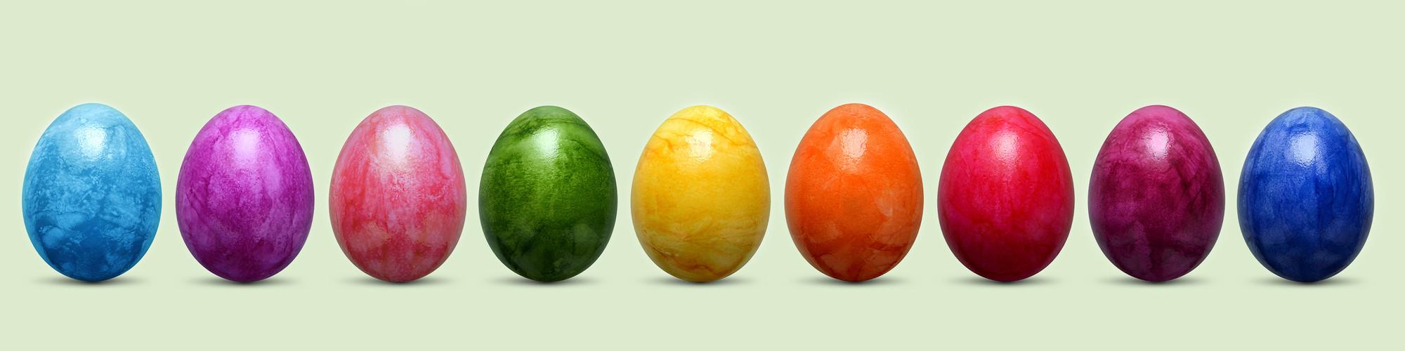 Unterrichtsmaterial zum Thema Ostern