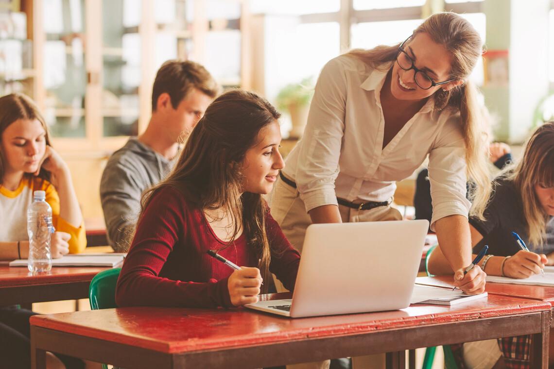 12 Tipps für eine gute Lehrer-Schüler Beziehung | Cornelsen
