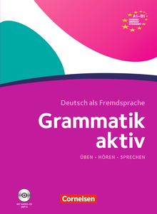 Grammatik aktiv Cover